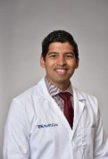 Ankur Mehra, MD, Chief Resident, Current: