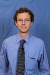 Parker DuPree, MD, Current: Vitreoretinal Fellowship