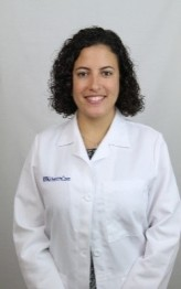 Michelle Abou-Jaoude, MD, Chief Resident, Current: University of Kentucky Vitreoretinal Fellowship